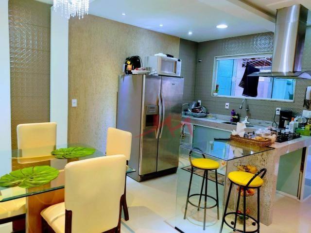 Casa com 3 quartos à venda, 148 m² por R$ 495.000 - Centro (Manilha) - Itaboraí/RJ - Foto 17