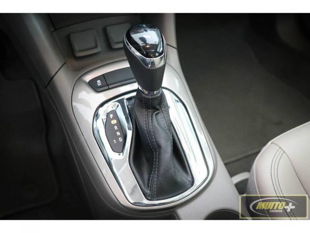 Chevrolet Cruze Sport6 1.4 LTZ Automático - Foto 15