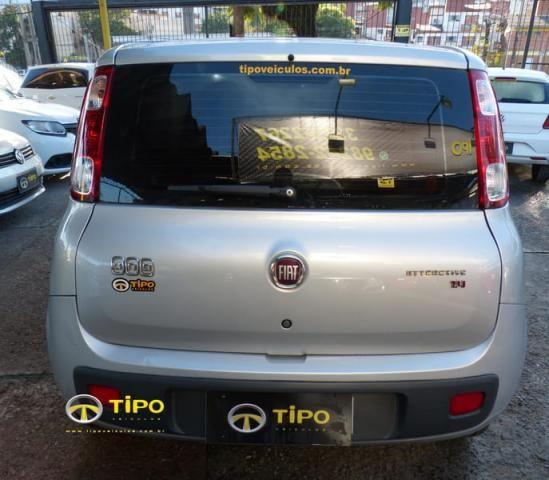 FIAT UNO ATTRACTIVE 1.4 4P 2011  - Foto 7