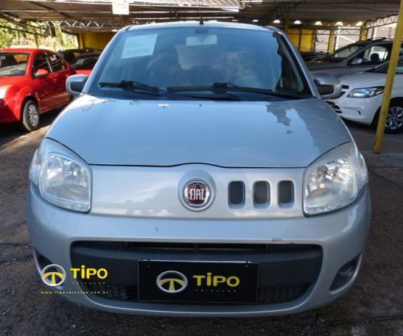 FIAT UNO ATTRACTIVE 1.4 4P 2011  - Foto 2