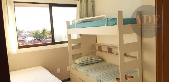 Cupe Beach Living - Apartamento com 2 quartos, 53 m² - Porto de Galinhas - Foto 20