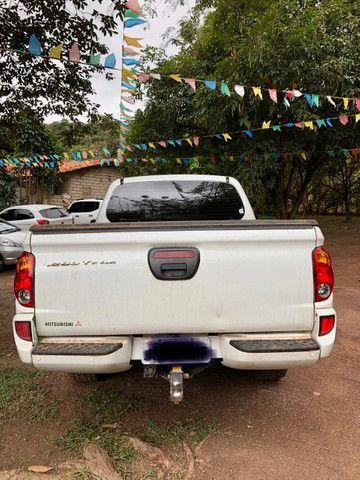 L200 Triton Diesel 3.2 4X4 - Foto 2