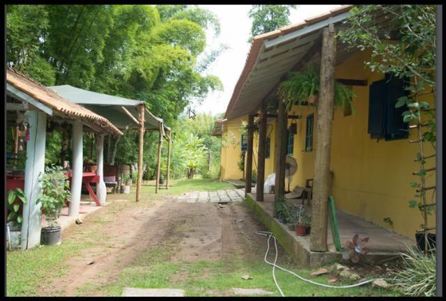 Sítio com área total 7.242,00 m² - Bairro Secretário - Petrópolis, RJ - Foto 2