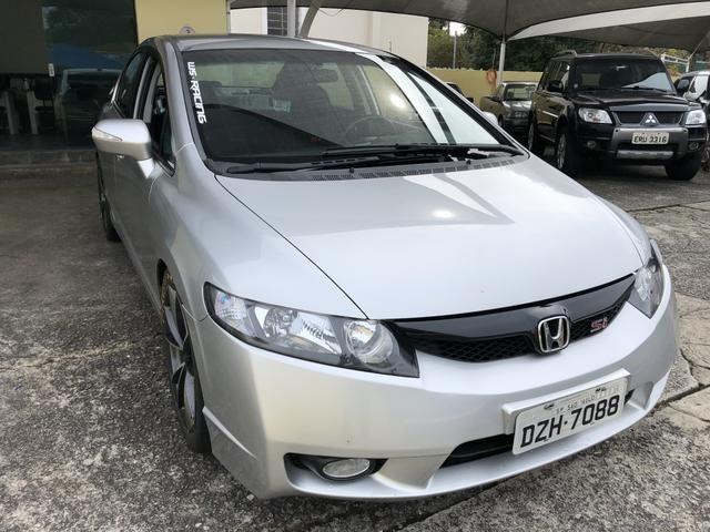Honda Civic SI 2007 - Nitro - $ 55.000