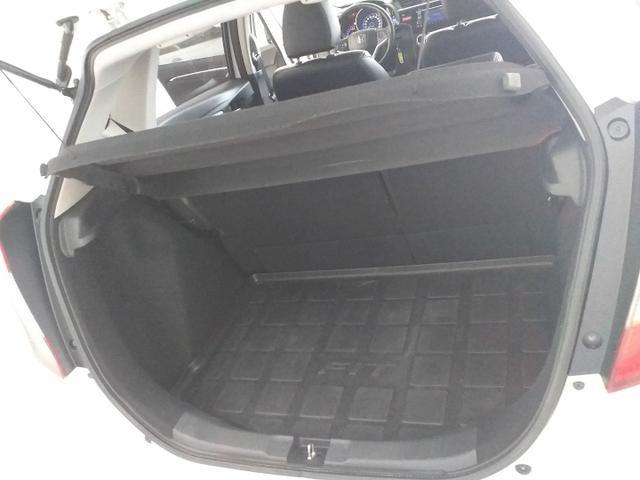 Honda Fit EX 1.5 - Foto 8