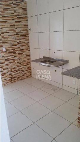Casa com 2 dormitórios à venda, 71 m² por R$ 135.000 - CA0074 - Jabuti - Itaitinga/CE - Foto 11