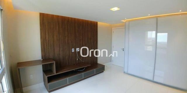Cobertura com 5 dormitórios à venda, 467 m² por R$ 3.290.000,00 - Setor Bueno - Goiânia/GO - Foto 14
