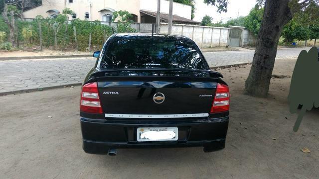 Astra 2.0 sedan - Foto 4