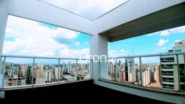 Cobertura à venda, 339 m² por R$ 1.649.000,00 - Setor Bueno - Goiânia/GO - Foto 9