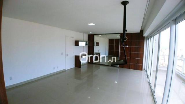 Cobertura à venda, 339 m² por R$ 1.649.000,00 - Setor Bueno - Goiânia/GO - Foto 11