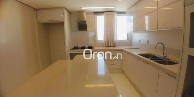Cobertura com 5 dormitórios à venda, 467 m² por R$ 3.290.000,00 - Setor Bueno - Goiânia/GO - Foto 9