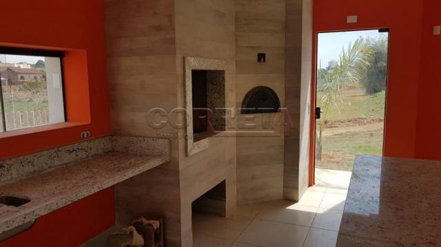 Terreno à venda em Alvorada, Aracatuba cod:V04361 - Foto 9
