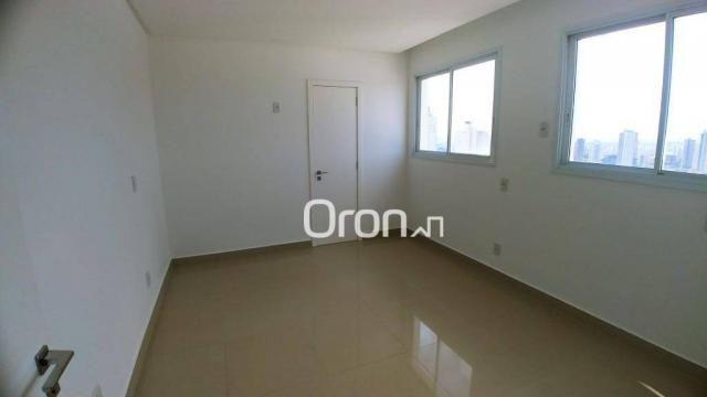 Cobertura à venda, 339 m² por R$ 1.649.000,00 - Setor Bueno - Goiânia/GO - Foto 16