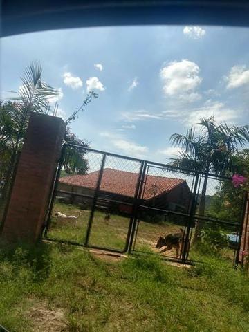 Vendo terreno 1000mts (chacara) - Foto 6