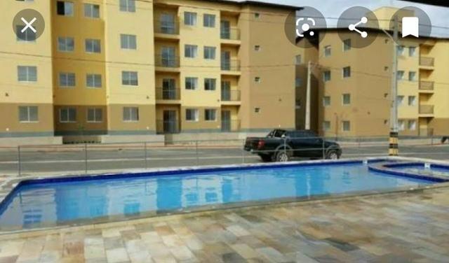 Passo apartamento parque do sol 1 - Foto 2