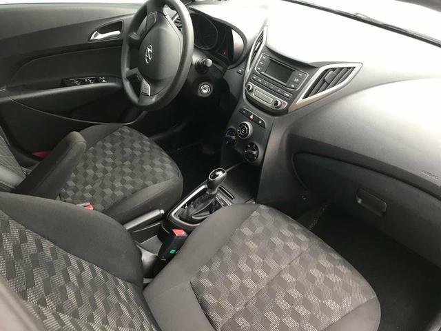 HB20 Comfort automático 1.6 - Foto 6