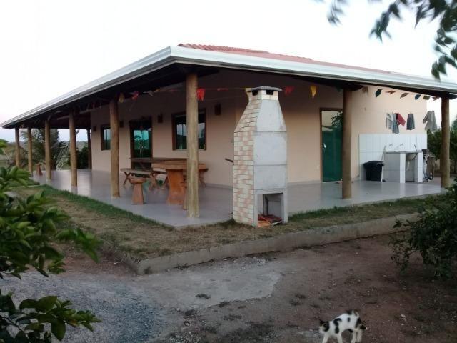 Lindíssima Fazendinha na região rural de Antonio Cardoso Bahia