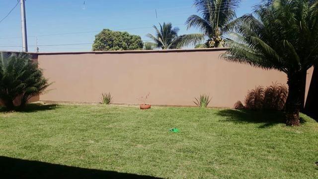 Belíssima casa em Ji-Paraná - Foto 2