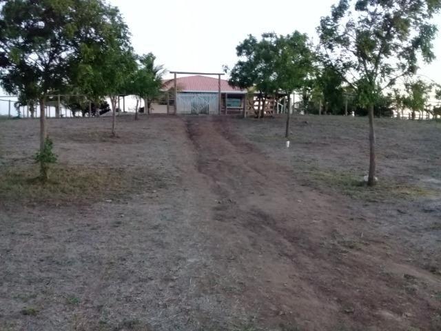 Lindíssima Fazendinha na região rural de Antonio Cardoso Bahia - Foto 2