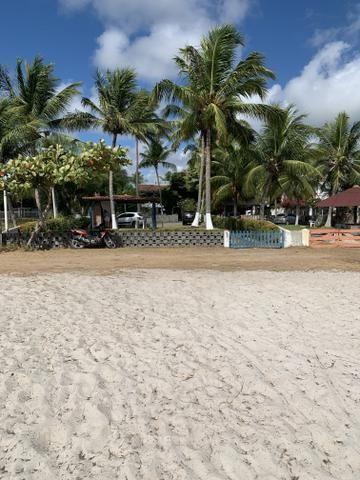 Pontas de Pedra Excelente casa beira-mar com 05 suites - Foto 18