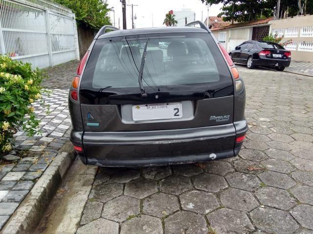 Fiat Marea ELX 2.0 20v Ano 99-00 - Foto 5