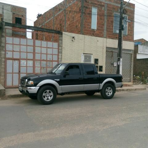 Ford ranger 2005 Limited 4x4 - Foto 2