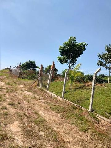 Vendo terreno 1000mts (chacara)