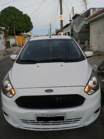 Vendo Ford ka completo 16/17 42,300km - Foto 6