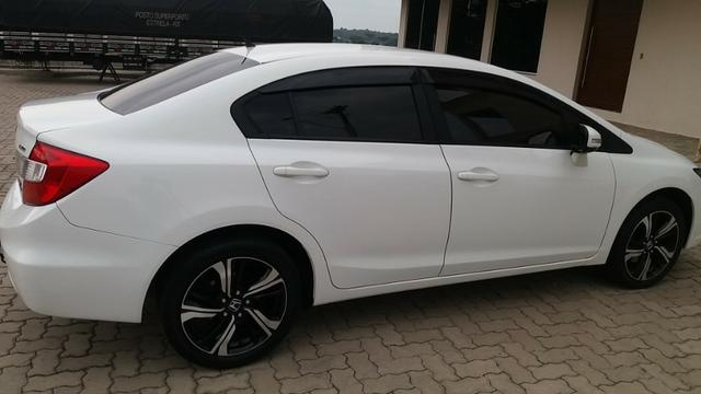 Honda Civic Impecavel