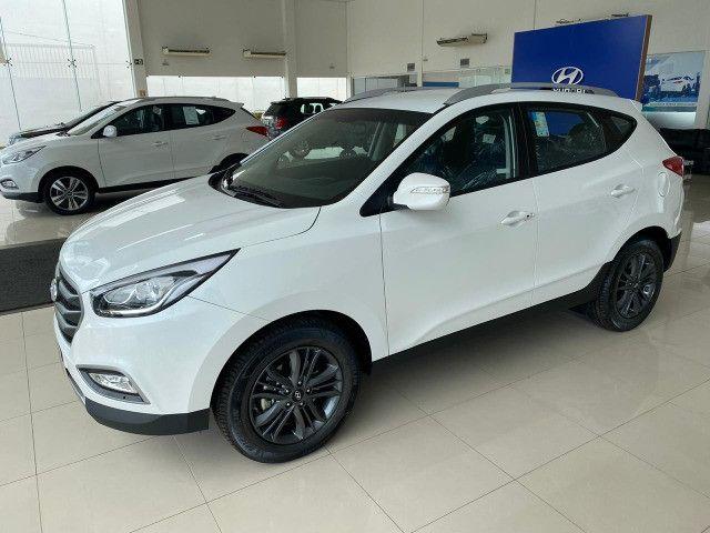 """Hyundai, IX35 GL 2.0 Automático, """" zero Km """" - Foto 5"""