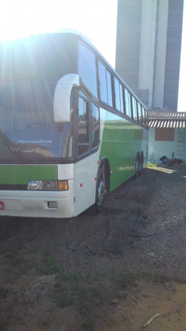 Ônibus GV 1150 ano 99 0400 - Foto 8