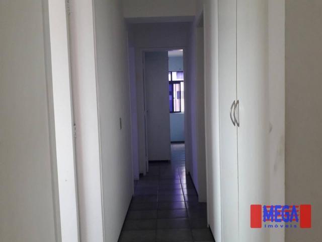 Mega Imóveis Prime Vende apartamento de 91,13m²com ótima localização - Foto 6