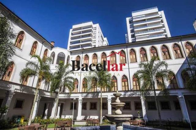 Cobertura à venda com 3 dormitórios em Tijuca, Rio de janeiro cod:TICO30224 - Foto 19