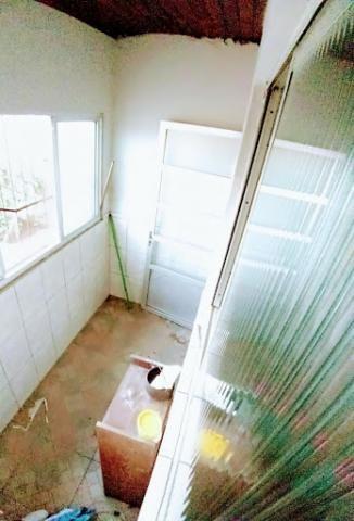 Apartamento com 3 dormitórios para alugar, 100 m² por R$ 1.200,00/mês - Americana - Alvora - Foto 7