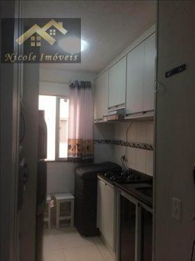 Apartamento à venda em São José/SC - Foto 5