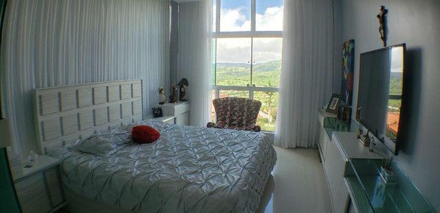 Vendo Casa luxuosa com 7 Stes , ofuro, Varandão, Porteira Fechada Rf ADM 0000 - Foto 5