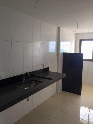 A vista mais linda de Guarapari fantástico apartamento - Foto 7