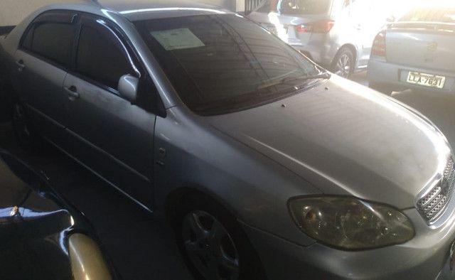 Corolla XEI 2006 - Foto 3