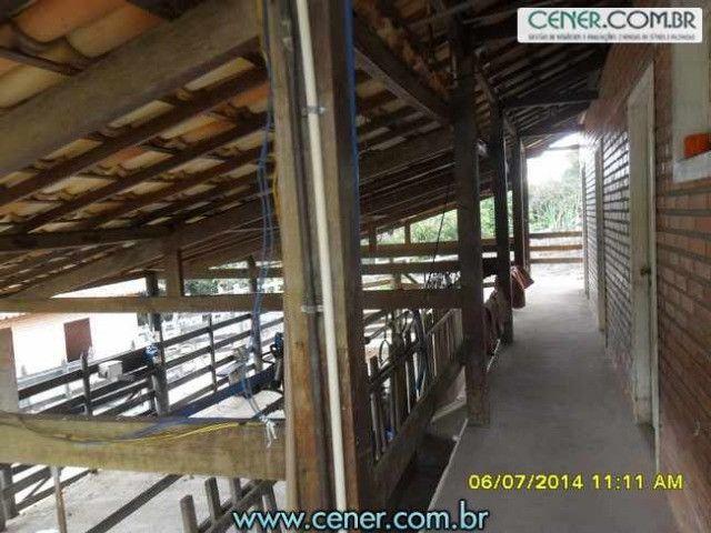 1560/Maravilhosa fazenda de 220 ha com linda sede - ac imóveis em BH - Foto 12