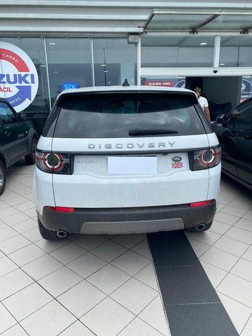 Discovery Sport SE * 2019 * Revisado * 27.000 km´s * Garantia de Fábrica - Foto 3