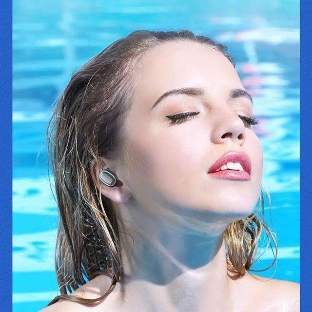 Fones de ouvido bluetoothi - Foto 4