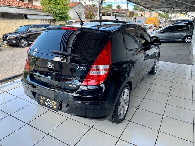 Hyundai i30 2011 aut com teto impecável - Foto 6