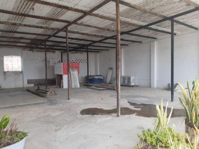 Casa Com Cobertura 3 Qtos, 3 Vagas Na Ur:02 ibura - Foto 7