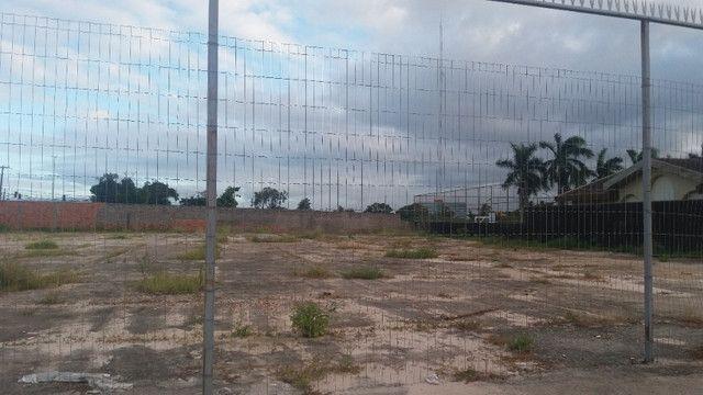 Área com 20.000m² no Barro Duro ao lado do Hiper Comercial - Foto 7