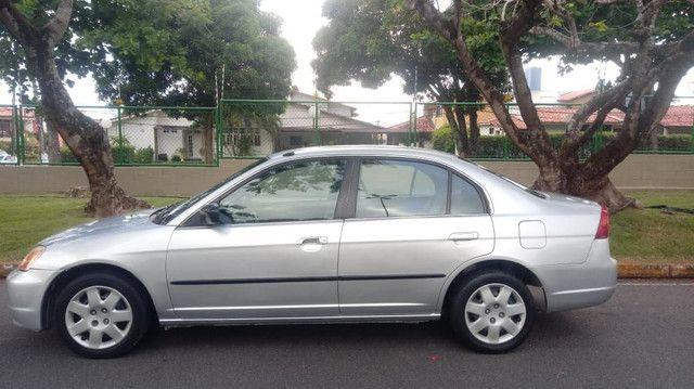 Civic 2001 Automático  - Foto 2