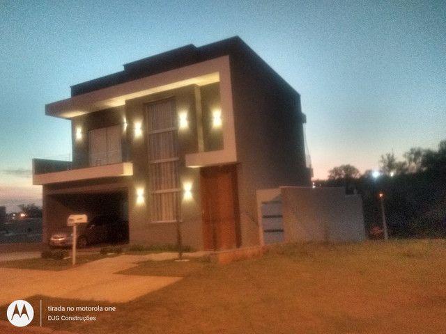 Empreiteira -construa sua casa modelo turnkey (chave na mão) alto/médio padrão - Foto 3