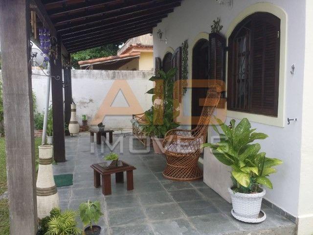 Casa 3 Quartos Piscina e Churrasqueira - Foto 3
