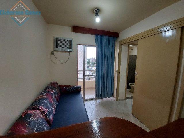 Apartamento de 1 quarto mobiliado Por R$ 110 mil - Foto 8