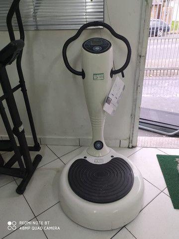 Esteira Elétrica Revisada Com Garantia Assistência Técnica Parcelo - Foto 5