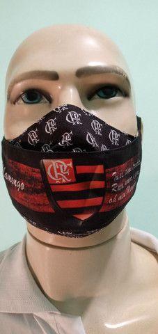 Máscaras 3D personalizadas - Foto 6